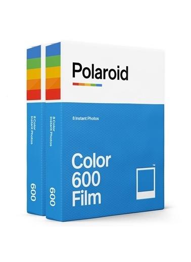 Polaroid Color 600 ve i-Type Uyumlu 8x2 16lı Film Renkli